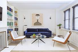 100 Interior Design For Small Apartments 10 Tips For Decorating Spaces Architectural Digest