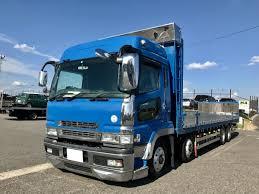 TRUCK-BANK.com - Japanese Used 102 Truck - MITSUBISHI FUSO SUPER ...