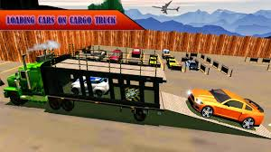 100 Truck Loading Games 3D Transporter Cargo AirPlane Free Download Of Android Version M