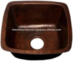 Copper Sinks With Drainboards by Cheap Copper Kitchen Sinks Cheap Copper Kitchen Sinks Suppliers
