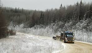 100 Truck Driving Jobs In Alaska TVs Ice Road Truckers No Just Ns Doing What Has To Be