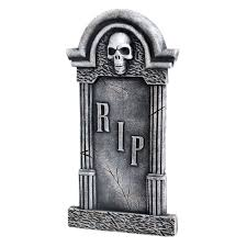 Funny Halloween Tombstones by Making Tombstone Decorations For Halloween Design Ideas U0026 Decors