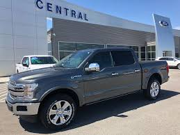 New 2018 Ford F-150 Truck Magnetic For Sale In Trumann AR | VIN ...