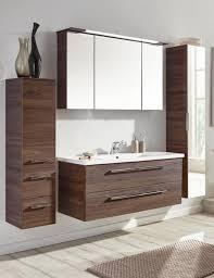 badezimmerschrank mit drehtür in braun für jedes badezimmer