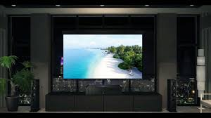 sony vz1000es der beste 4k hdr ultrakurzdistanz beamer fürs heimkino und wohnzimmer