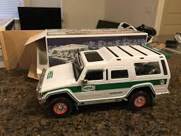2004 HESS TRUCK - $10.00 | PicClick Hess Oil Co 2004 Miniature Tanker Truck Toysnz Hessother Toy Lot Of 23 In Original Boxes 40th Anniversary Suv With 2 Motorcycles Ebay 2016 And Dragster Gift Ideas Pinterest Hess Review By Mogo Youtube Fun For Collectors The 2017 Trucks Are Minis Mommies Style Cheap Share Price Find Deals On Line At Sport Utility Vehicle Similar Items And Toys Values Descriptions Set Of 3 2003 2012 Sale