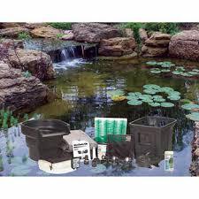 Aquascape Patio Pond Canada by Ponds U0026 Fountains Costco