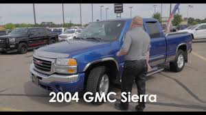 2004 GMC Sierra 1500 2G170252A - YouTube 2004 Gmc Sierra Red Interior Google Search Trucks Nuff Said Gmc Sierra 1500 Information And Photos Zombiedrive Mooresville Used Truck For Sale Listing All Cars Sierra Work Truck Alaskan Equipment C4500 Tow Used 4500 For Sale 2046 Ccsb 2500hd Chevy Forum Cab Chassis Pickup G237 Indianapolis 2013 Base Extended Cab 53l V8 4x4 Auto 81 Parkersburg All Vehicles