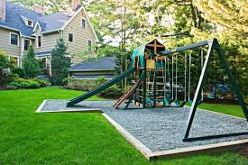 Building A Playground Border - Round Designs Wooden Playground Equipment For Your Garden Jungle Gym Diy Backyard Playground Sets Home Outdoor Decoration Playgrounds Backyards Playgrounds The Latest Parks Playsets Playhouses Recreation Depot For Backyards Australia Amish Wood Sale In Oneonta Ny Childrens Equipment Blog Component Ideas Patio Tags Fniture Splendid Unique Design Swing Traditional Kids Playset 5 And Quality Customized Carolina