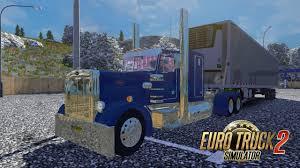 Euro Truck Simulator 2: Peterbilt 359 Improvement Mod Cummins ISX ... Children Games Mini Trackless Train Electricchina Supplier Peugeot Back In The Pickup Truck Game With New Pick Up Diesel Guns Demo File Indie Db Stokes Simulator Wiki Fandom Powered By Wikia Scs Softwares Blog American Out Now Amazoncom Euro 2 Gold Download Video Best Farming 2015 Mods 15 Mod Firefighters Airport Fire Department Review Kill It 2018 Ford F150 Power Stroke First Drive Zero Cpromise F350 Street Dually For Fs15 Brothers The Amazing Discovery Show Revolves Around Roadtrain Gta San Andreas