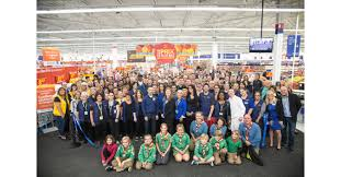 Small Computer Desk Walmart Canada by Opening Of Walmart Supercentre In Longueuil First Prototype Store
