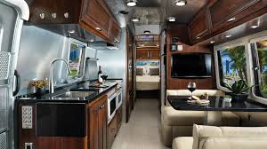 100 Inside An Airstream Trailer Classic Travel S