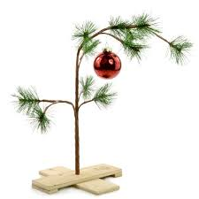 Charlie Brown Christmas Tree Quotes by Charlie Brown Christmas Quotes