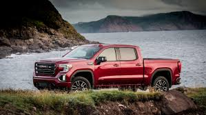 2019 GMC Sierra Denali Shows Us Its Stuff In Newfoundland - Video ... New 2018 Gmc Sierra 1500 Denali Crew Cab Pickup 3g18303 Ken Garff In North Riverside Nextgeneration 2019 Release Date Announced Trucks Seven Cool Things To Know Drops With A Splitfolding Tailgate First Review Kelley Blue Book Trucks Suvs Crossovers Vans Lineup Fremont 2g18657 Sid 2017 2500hd Diesel 7 Things Know The Drive Vs Differences Luxury Vehicles And