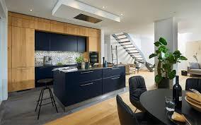 offen und wohnlich die moderne küche opti wohnwelt