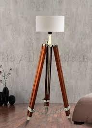 handmade set of two spotlight floor l sealight theater