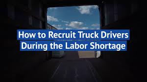 100 Recruiting Truck Drivers 8009378785 Western Insurance