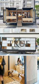 Mobile Office Architects And Spiegel Aihara Workshop Collaborated To ...