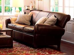 Jennifer Convertible Sofa Bed by Living Room Wonderful Pottery Barn Leather Sofa Sleeper Beds