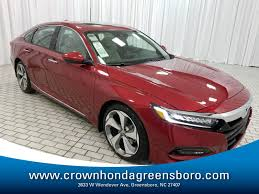 New Honda Specials In Greensboro, NC
