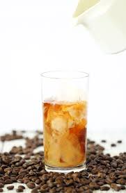 Cold Brew Vanilla Honey Coffee