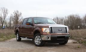 100 37 Ford Truck 2011 F150 V6 Test 8211 Review 8211 Car And Driver
