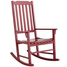 Rock Point Red Rocking Chair | Pier 1 Imports | Pier 1 | Outdoor ... Fniture Interesting Lowes Rocking Chairs For Home Httpporch Cecilash Wp Front Porch Good Looking Chair Havana Cane Cushion Shop Garden Tasures Black Wood Slat Seat Outdoor Nemschoff 11 Best Rockers Your Style Selections With At Lowescom Florida Key West Keys Old Town Audubon House Tropical Gardens White Lane Decor Hervorragend Glider Recliner Desig Cushions Outside Modern Cb2 Composite By Type Trex Lucca Acacia