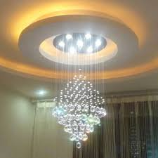 free shipping ems l living room lights circle ceiling