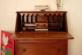 Antique Secretarys Desk by Secretary U0027s Desk U2013 The Farmhouse Project