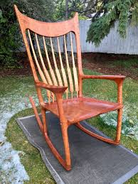Curly Cherry Rocker - Bluerock Gallery Belham Living Windsor Indoor Wood Rocking Chair Espresso Ebay Dedon Mbrace Chair Richs Woodcraft July 2012 Custom Birdseye Maple By Opas Woodworking Llc Harper Side Magnolia Home Fruitwood Sleigh Robuckco Purchase Mysite Inspiration 10 Rocking Fewoodworking Chairs Hal Taylor Vintage Used For Sale Chairish Chairs Pf Aldi Special Buys Popular Returns On Sale 199
