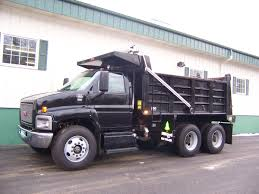GMC C8500 DumpTruck | Hunter's Choices | Pinterest | GMC Trucks ...