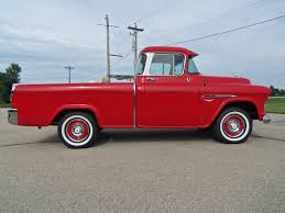 100 Cameo Truck For Sale A Sharp And Well Restored 1956 Chevrolet 3100 Pickup