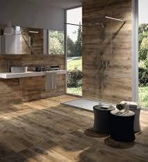dakota fliesen in holzoptik badezimmer wohnbereich