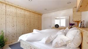 modernes zirbenschlafzimmer fam e referenzen studio