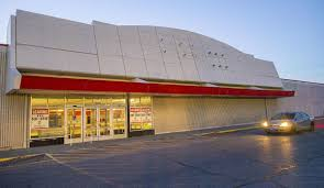 100 Largest U Haul Truck Has Plans To Turn Vacant Pocatello Kmart Building Into Indoor