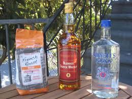 Pumpkin Spice Kahlua Drinks by The Food Hacks Guide To The Ultimate Homemade Kahlua U0026 Irish
