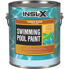 Insl X Cabinet Coat Colors by Rubber Based Pool Paint Walmart Com