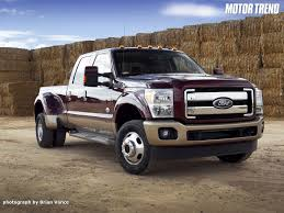 Ford F-350 King Ranch Wrong Color...but It'll Do. | Vehicular ...