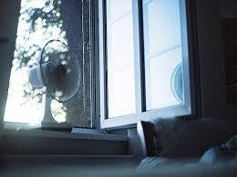 wohnung kühlen ohne klimaanlage tipps bei hitze