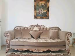 hochwertige barockmöbel wohnzimmer komplett