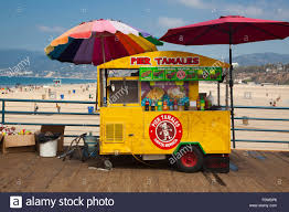 Food Santa Monica Pier Stock Photos & Food Santa Monica Pier Stock ... Commission Moves To Legalize Regulate Food Trucks Santa Monica Global Street Food Event With Evan Kleiman In Trucks Threepointsparks Blog Private Ding Arepas Truck In La Fast Stock Photos Images Alamy Best Los Angeles Location Of Burger Lounge The Original Grassfed Presenting The Extra Crispy And Splenda Naturals Truck Tour Despite High Fees Competion From Vendors Dannys Tacos A Photo On Flickriver