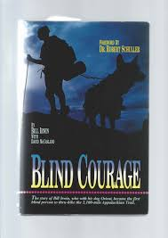 Blind Courage Bill Irwin David McCasland Amazon