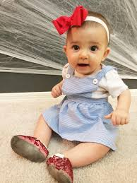 Rosie The Riveter Halloween Diy by Rosie The Riveter Baby Halloween Costume By Momma My Sweet L U0027s