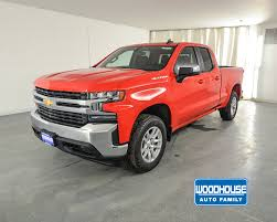 100 43 Chevy Truck Woodhouse New 2019 Chevrolet 1500 For Sale Buick Missouri