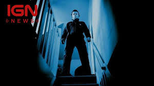 Full Cast Of Halloween Resurrection by Jamie Lee Curtis Will Return To Halloween Ign News Youtube