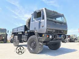 1994 Stewart & Stevenson M1078 LMTV Cargo Truck - Midwest Military ... Bae Systems Fmtv Military Vehicles Trucksplanet Lmtv M1078 Stewart Stevenson Family Of Medium Cargo Truck W Armor Cab Trumpeter 01009 By Lewgtr On Deviantart Safari Extreme Chassis Global Expedition Vehicles M1079 4x4 2 12 Ton Camper Sold Midwest Us Army Orders 148 Okosh Defense Medium Tactical 97 1081 25 Ton 18000 Pclick Finescale Modeler Essential Magazine For Scale Model M1078 Lmtv Truck 3ds Parts