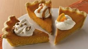 Bisquick Pumpkin Pie by 5 Things To Do With A Can Of Pumpkin Besides Pie Pillsbury Com