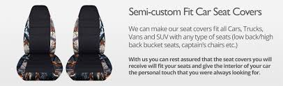 100 Camo Bench Seat Covers For Trucks Uflage Print And Black For Cars Vans SUV