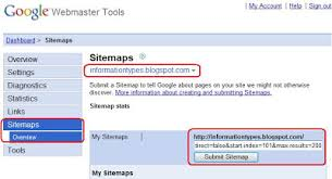 Add Sitemap to Google Yahoo and MSN