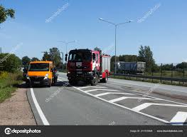 Collision Two Trucks Latvia Road Occurred August 2018 Truck Driver ... Howd They Do That Jeanclaude Van Dammes Epic Split The Two Universal Truck Axle Nuts X2 For Two Trucks Black Skatewarehouse Hino Motors To Enter Hino500 Series Trucks In Dakar Rally 2017 Heritage Moving And Storage Llc Collide Heavy Mist On The N3 Near Hidcote Estcourt Germans Call This An Elephant Race When Cide South Eastern Wood Producers Association Pilot Car And With Oversize Loads Editorial Stock Image Two Trucks Crash On N1 Daily Sun New Dmitory Vector Illustration Collision Of In Latvia On A8 Road Occurred Free Photo Transport Download